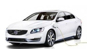 Volvo şi-a propus să vândă un milion de automobile electrice până în 2025