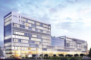 Werk Property Group investeşte 30 de milioane de euro într-un proiect de birouri clasa A în Timişoara