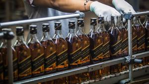 Brexitul ar pune în pericol exporturile de whisky ale Marii Britanii