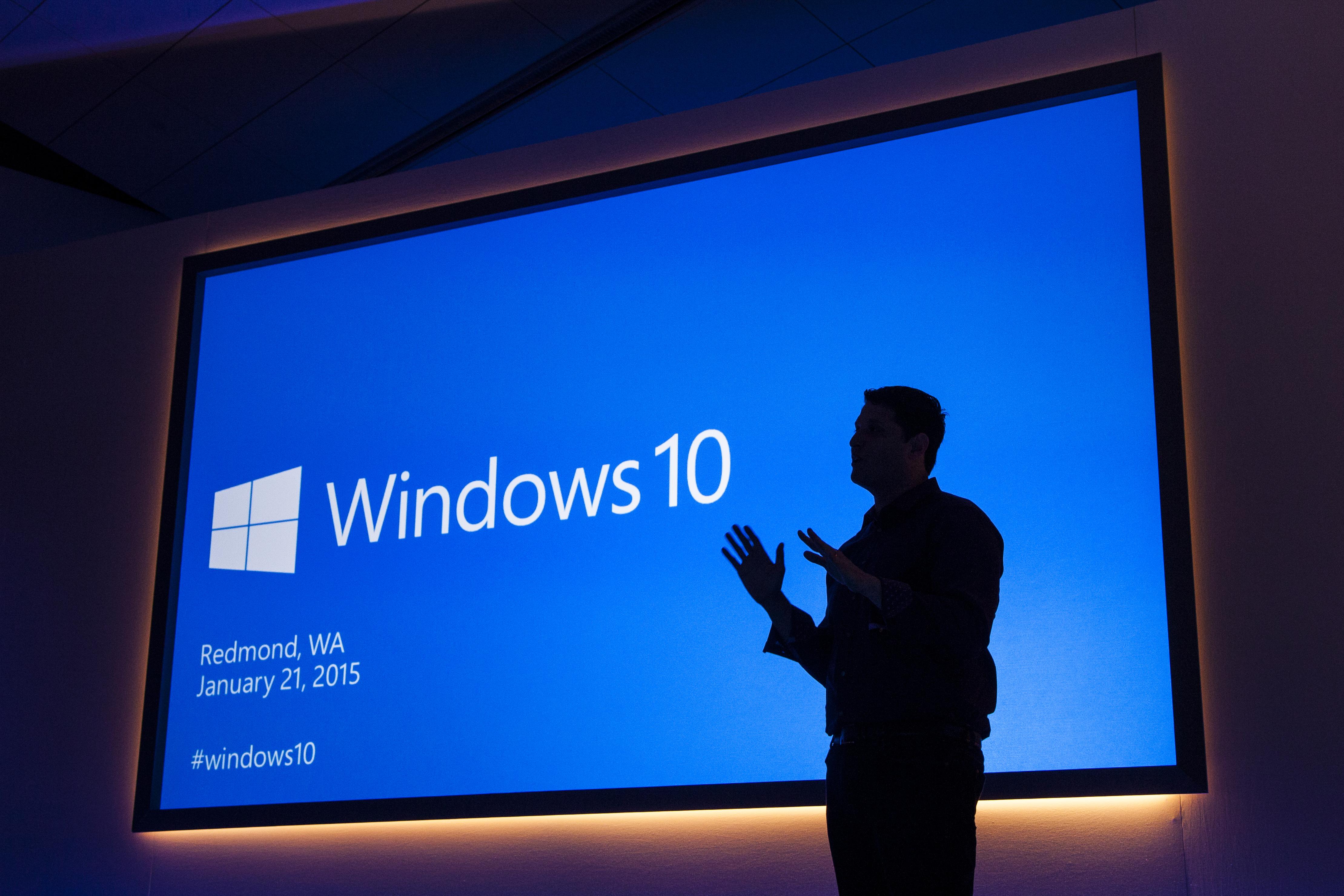 Sistemul de operare Windows 10 va fi disponibil din 29 iulie