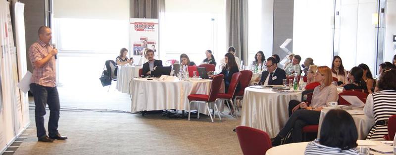 """""""WORK IN MOTION. A workforce mobility conference"""": Idei, inițiative, viziuni și oportunități pentru dezvoltarea și fiabilitatea sistemului românesc privind aspectul mobilității angajaților"""