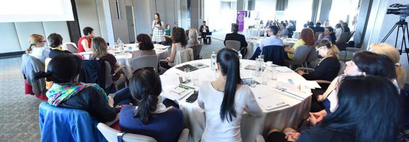 """Mobilitatea şi flexibilitatea angajatului din epoca modernă dezbătute la evenimentul """"Work In Motion. A workforce mobility conference"""""""