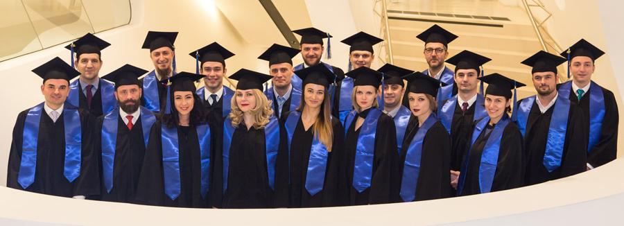 27 de manageri și antreprenori s-au înscris la programul EMBA Bucharest organizat de WU Executive Academy