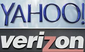 Verizon preia operațiunile de bază ale Yahoo! pentru 4,83 miliarde de dolari