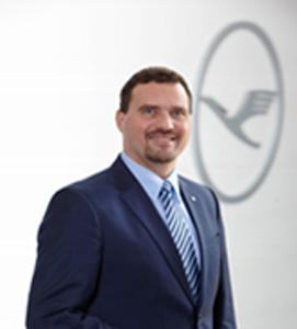 Lufthansa Group numește un nou director comercial în România